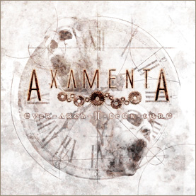 Axamenta - Ever-Arch-I-Tech-Ture (2006)
