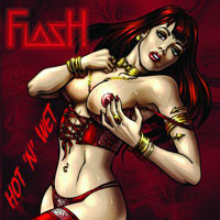 Flash - Hot'N