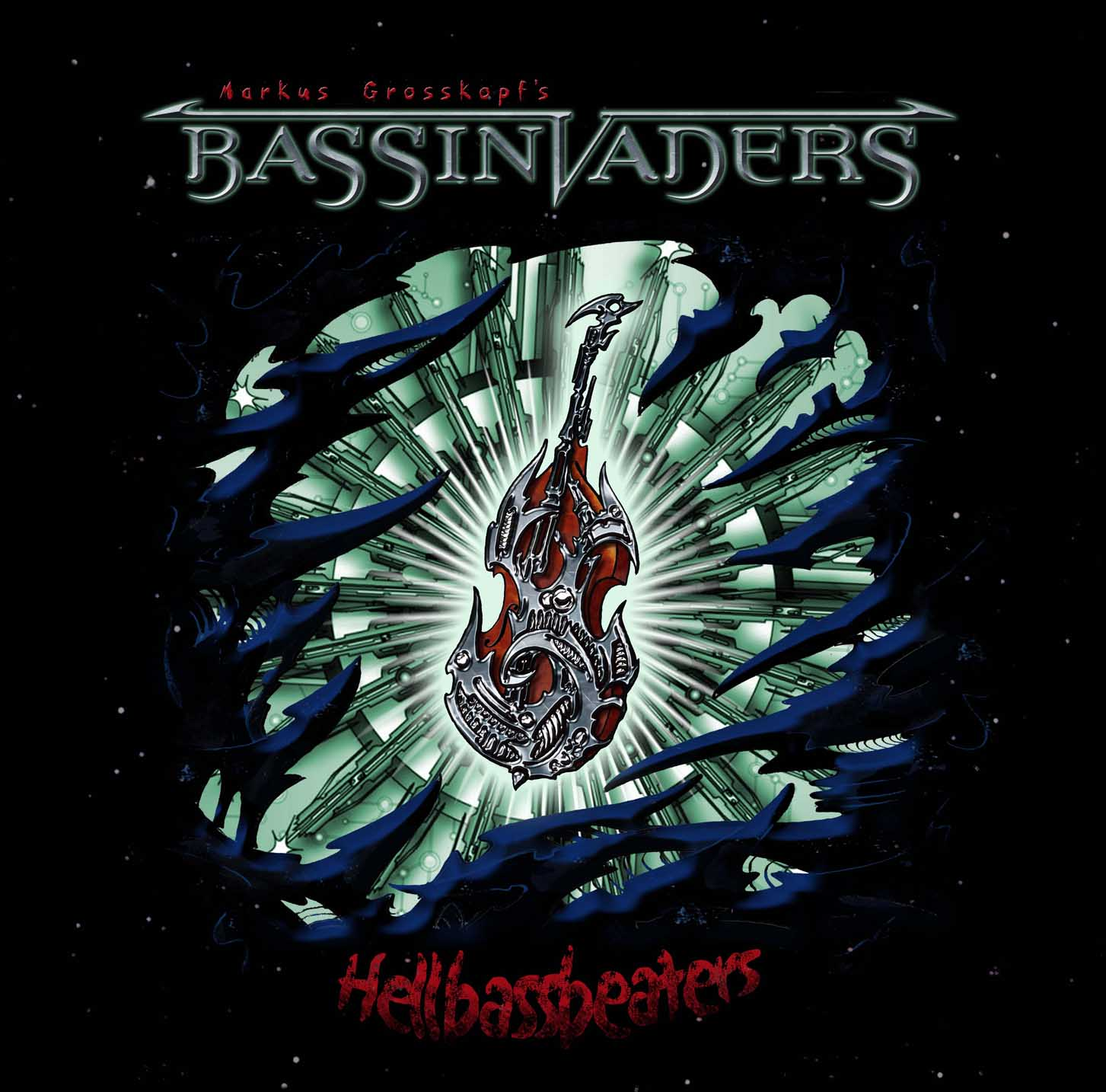 bassinvaders