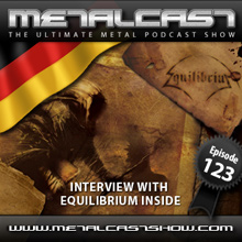 MetalCast Episode 123