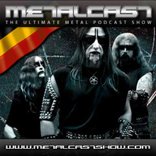 MetalCast Episode 129