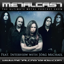 MetalCast Episode 143