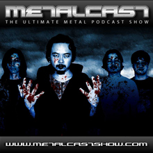 MetalCast Episode 144