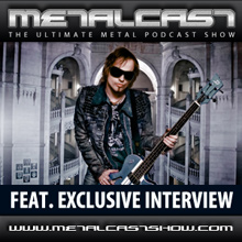 MetalCast Episode 152