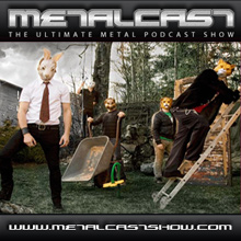 MetalCast Episode 154