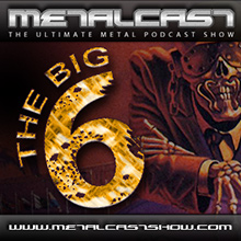 MetalCast Episode 164