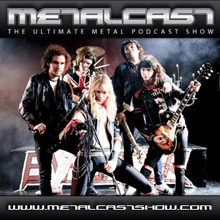 MetalCast Episode 167