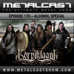 MetalCast Episode 170