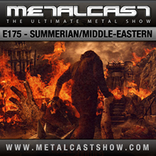 MetalCast Episode 175