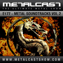 MetalCast Episode 177