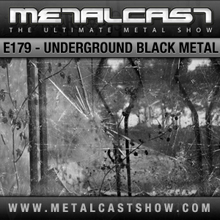MetalCast Episode 179