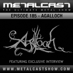 MetalCast Episode 185