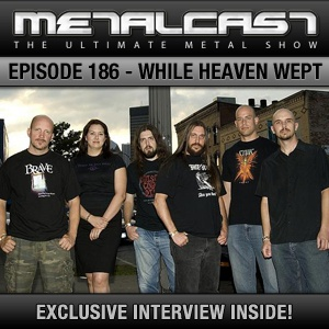 MetalCast Episode 186