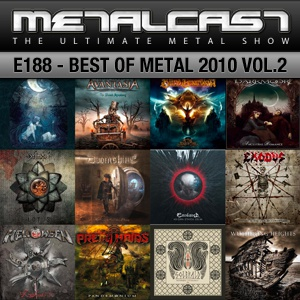 MetalCast Episode 188