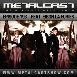 MetalCast Episode 193