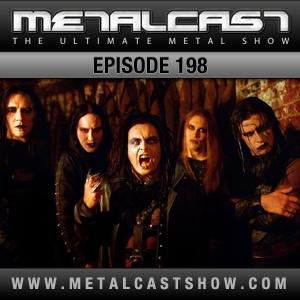 MetalCast Episode 198
