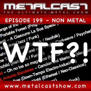 MetalCast Episode 199