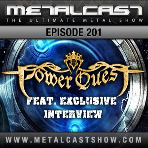 MetalCast Episode 201