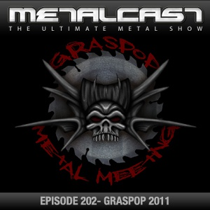 MetalCast Episode 202