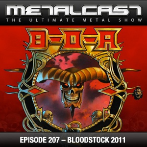 MetalCast Episode 207