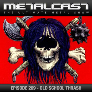 MetalCast Episode 209