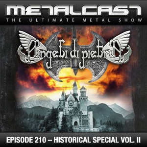 MetalCast Episode 210
