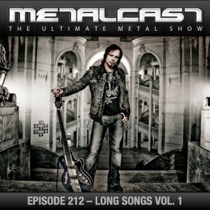 MetalCast Episode 212