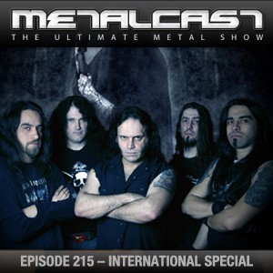 MetalCast Episode 215