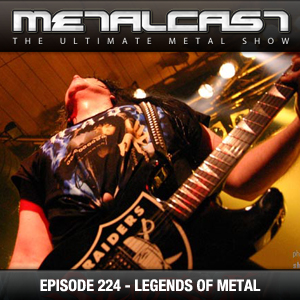MetalCast Episode 224