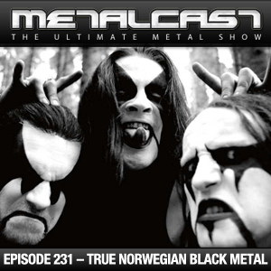 MetalCast Episode 231