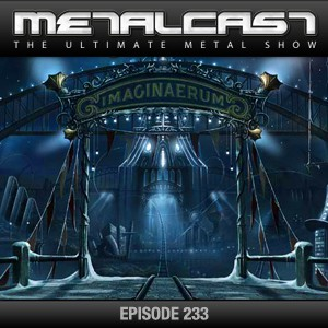 MetalCast-Episode 233