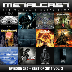MetalCast-Episode 235