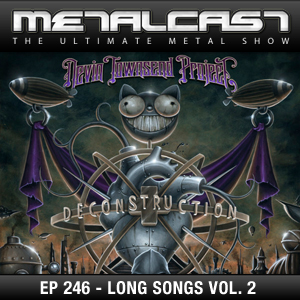 MetalCast-Episode 246